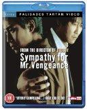 Sympathy For Mr Vengeance [Blu-ray] [2002]