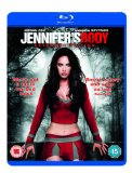 Jennifer's Body [Blu-ray] [2009]