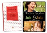 Julie & Julia (Giftset With Cookery Book) [DVD]