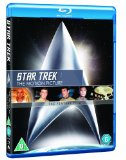 Star Trek 1: The Motion Picture (remastered) [Blu-ray] [1979]