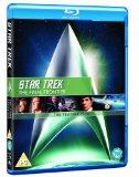 Star Trek 5: The Final Frontier (remastered) [Blu-ray] [1989]