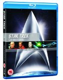 Star Trek 7: Generations (remastered) [Blu-ray] [1995]