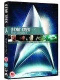 Star Trek 8: First Contact (remastered) [DVD] [1996]