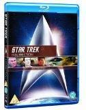 Star Trek 9: Insurrection (remastered) [Blu-ray] [1998]