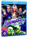 Galaxy Quest [Blu-ray] [1999]