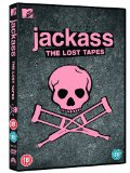 Jackass: The Lost Tapes [DVD]