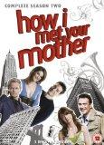 How I Met Your Mother - Season 2 [DVD] [2009]