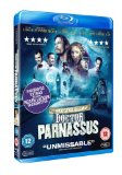 The Imaginarium of Doctor Parnassus [Blu-ray] [2009]
