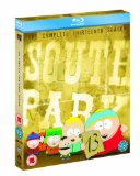 South Park Season 13 [Blu-ray]