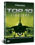 Discovery Channel - Top Ten Fighters [DVD] [2007]
