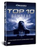 Discovery Channel - Top Ten Bombers [DVD] [2007]