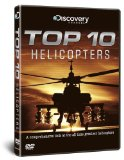 Discovery Channel - Top Ten Helicopters [DVD] [2007]