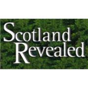 Scotland Revealed [Blu-ray] [2009]