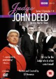 Judge John Deed - Series 5 [DVD]