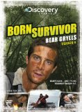 Born Survivor Bear Grylls - Season 4 [DVD] [2009]