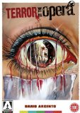 Terror at The Opera [DVD] [1988]