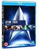 Star Trek 10: Nemesis (remastered) [Blu-ray] [2002]