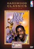 NBA Hardwood Classics Series: Magic Johnson Always Showtime [DVD] [1991]