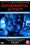 Experimental Activity [DVD]