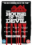 House Of The Devil [DVD]