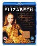 Elizabeth [Blu-ray] [1998]