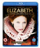 Elizabeth: The Golden Age [Blu-ray] [2007]