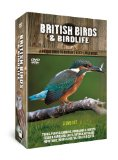 Best of British Birds 3 Disc Box set [DVD]
