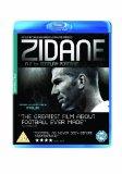 Zidane: A 21st Century Portrait Blu Ray [DVD] [2006]