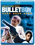 Bullet Boy [Blu Ray] [DVD] [2004]
