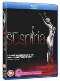Suspiria (Blu-ray) [DVD]