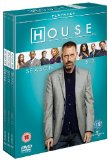 House - Season 6 DVD
