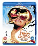 Fear and Loathing in Las Vegas [Blu-ray] [1998]