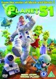 Planet 51 [DVD] [2009]