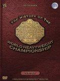 WWE - History Of World Heavyweight Championship [DVD] [2009]