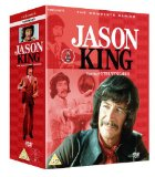 Jason King: The Complete Series (Repackaged) [DVD]