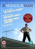 A Serious Man [DVD] [2009]