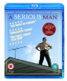 A Serious Man [Blu-ray] [2009]
