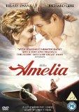Amelia [DVD]