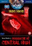 Massacre at Central High (Beyond Terror) [DVD]