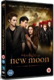 The Twilight Saga: New Moon (1 Disc) [DVD]