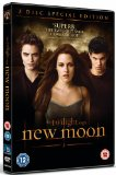 The Twilight Saga: New Moon - 2 Disc Special Edition [DVD] [2009]