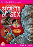 Secrets Of Sex [DVD] [1969]