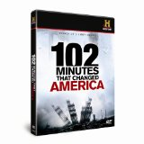 102 Minutes That Changed America [DVD]