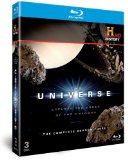 The Universe - Season 3 [Blu-ray]