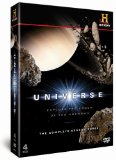 The Universe Season 3 [DVD]