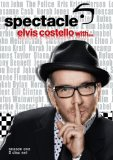 Spectacle: Elvis Costello With... (Season 1) [DVD] [2008]