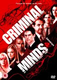 Criminal Minds Season 4  [2009] DVD