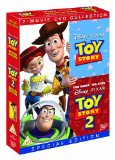 Toy Story 1/Toy Story 2 [DVD]