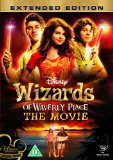 Wizards of Waverly Place: The Movie [DVD] [2009]