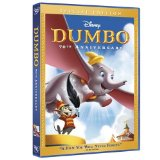 Dumbo (Special Edition) [DVD] [1941]